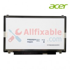 "13.3"" Slim LCD / LED (30pin) Compatible For Acer Aspire V13 V3-371 B133XTN01.6"